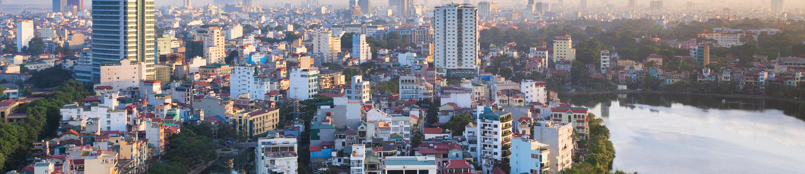 Southeast Asian City | Naples Global Advisors, SEC Registered Investment Advisor