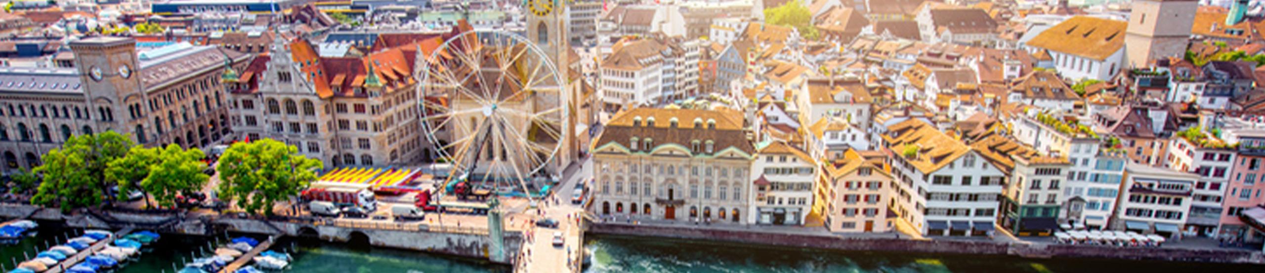 Western Europe City | Naples Global Advisors, SEC Registered Investment Advisor