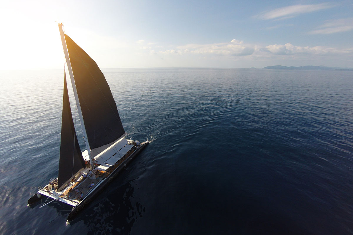 Sailing | Naples Global Advisors, SEC Registered Investment Advisor